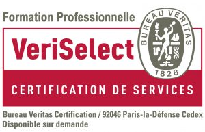 Certification ESTBA VeriSelect