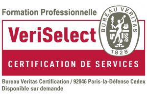 Certification ESTBA VeriSelect