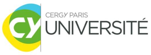 Université cergy pontoise